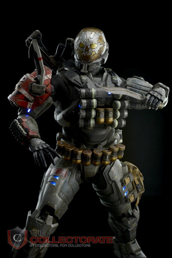 3a toys halo reach emile 1  6th scale action figure