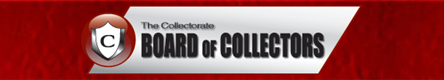 The Collectorate Board Of Collectors